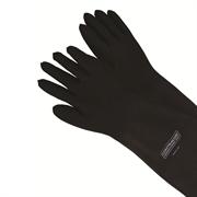 Перчатки резиновые CONTRACOR RGA-600