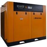 Винтовые компрессоры BERG до 14000л/мин