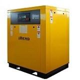 Винтовые компрессоры BERG до 6700л/мин (прямой привод)