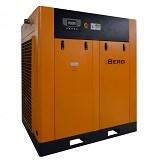 Винтовые компрессоры BERG до 14000л/мин (прямой привод)