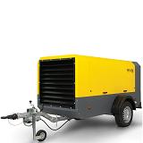 Дизельные компрессоры COMPRAG PORTA до 12000л/мин