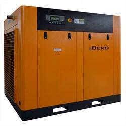 Винтовой компрессор BERG ВК-160 - фото 5247