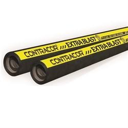 Рукав пескоструйный CONTRACOR Extra Blast - 25 x 39, бухта 40 м - фото 5578