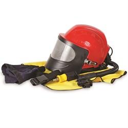 Шлем пескоструйщика CONTRACOR ASPECT - фото 5661