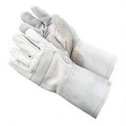 Перчатки пескоструйщика CONTRACOR - фото 5673