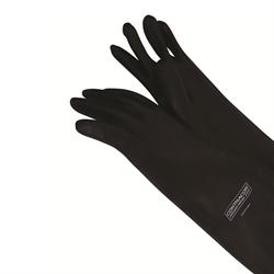 Перчатки резиновые CONTRACOR RGS-600 - фото 5748