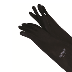 Перчатки резиновые CONTRACOR RGS-800 - фото 5749