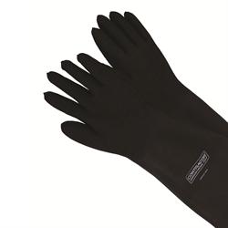Перчатки резиновые CONTRACOR RGA-600 - фото 5752