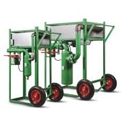 Доохладитель сжатого воздуха CONTRACOR ACE-1 (электро)