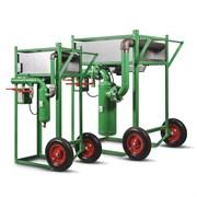 Доохладитель сжатого воздуха CONTRACOR ACE-2 (электро)