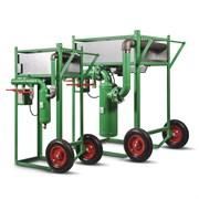 Доохладитель сжатого воздуха CONTRACOR ACE-3 (электро)